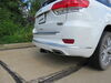 E98901 - 2 Inch Hitch etrailer Custom Fit Hitch on 2017 Jeep Grand Cherokee