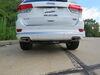 etrailer 2 Inch Hitch Trailer Hitch - E98901 on 2017 Jeep Grand Cherokee