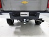 """etrailer.com Ball Mount Kit for 2-1/2"""" Hitches - 1-1/2"""" Rise or 3"""" Drop - 18,000 lbs Fits 2-1/2 Inch Hitch EBMK25318 on 2014 Chevrolet"""