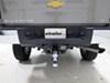 EBMK25318 - Steel Shank etrailer Ball Mounts on 2014 Chevrolet Silverado