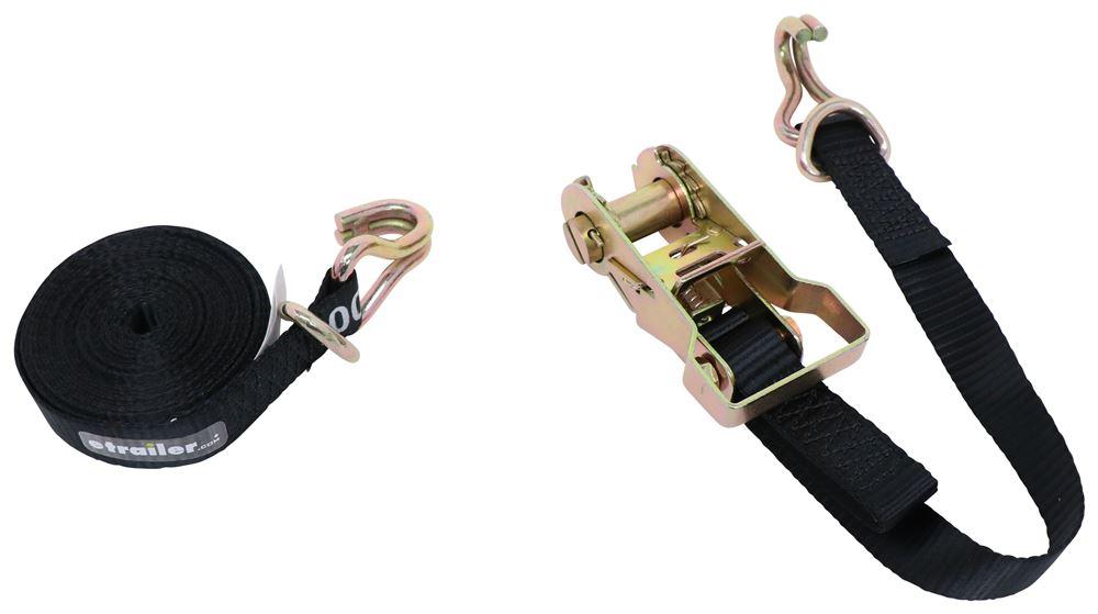 EM01314 - Manual Erickson Ratchet Straps