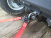 0  ratchet straps erickson trailer truck bed s-hooks in use