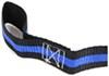 erickson motorcycle tie downs trailer truck bed swivel hooks big hook cam buckle tie-down straps w/ - 1-1/2 inch x 7' 400 lb qty 2