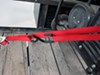 0  tie down straps erickson trailer truck bed s-hooks in use