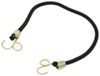"""Erickson Industrial Power Pull Bungee Cord - Wire Hooks w/ Pull Loops - 30"""" Long 0 - 5 Feet Long EM06666"""