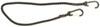 erickson bungee cords carabiners 0 - 5 feet long em07039