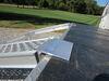 0  atv ramps erickson ramp set tri-fold arched loading - aluminum 72 inch long x 9 wide 1 000 lbs
