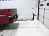 """Erickson Big Bed Load Extender for 2"""" Hitches - 400 lbs Adjustable Height EM07600"""