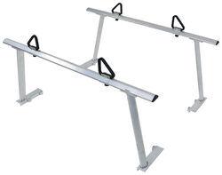 erickson truck bed ladder rack review video etrailer Cabover Rat Rod