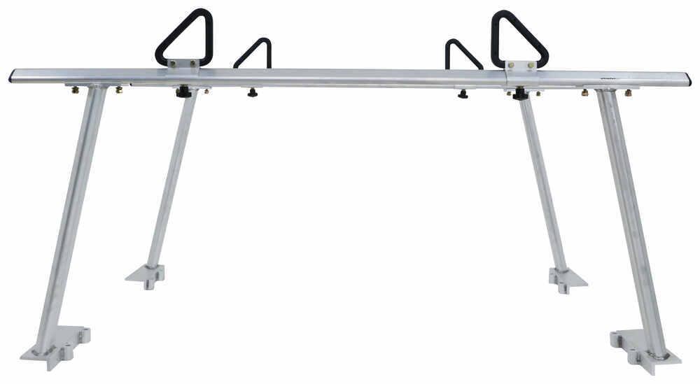2016 chevrolet colorado erickson truck bed ladder rack w