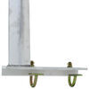 erickson ladder racks fixed height over the bed em07705