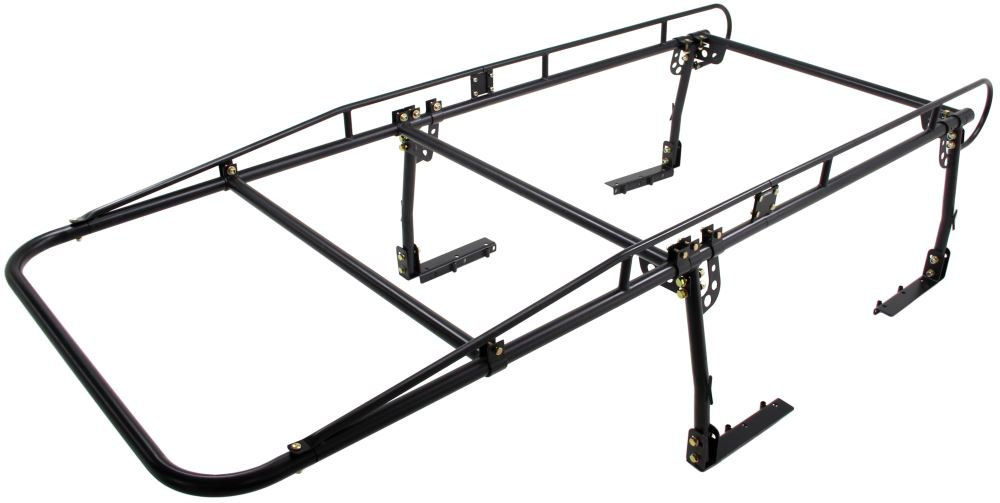 erickson over the cab truck bed ladder rack steel 800 lbs International Pickup erickson over the cab truck bed ladder rack steel 800 lbs erickson ladder racks em07707