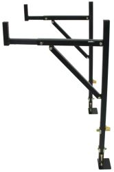 Erickson 2011 Ram 2500 Ladder Racks