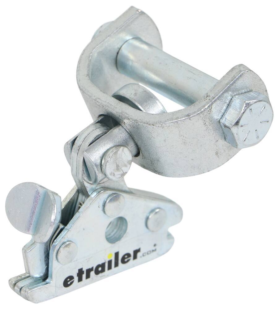 EM09144 - E-Track Anchor Erickson Trailer Tie-Down Anchors,Track Systems and Anchors