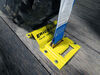 Erickson ATV E-Track Tie-Down Kit w/ Ratchet Straps and Wheel Chocks - 1,500 lbs Ratchet Strap EM09160