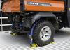 ATV-UTV Tie Downs EM09160 - Ratchet Strap - Erickson