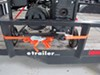 Erickson 1 Strap Ratchet Straps - EM31350