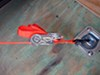 "Erickson Ratchet Tie-Down Strap w/ Web Clamp and S-Hooks - 1"" x 15' - 500 lbs 11 - 20 Feet Long EM31350"