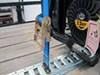 0  e track erickson e-track straps in use
