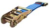 erickson e track e-track straps strap with ratchet - 2 inch wide x 16' long 1 165 lbs