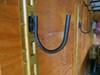 Erickson Storage Hook for E-Track - Round Hook EM59141