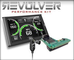 Edge Revolver Performance Kit - Revolver with Insight and EAS Switch