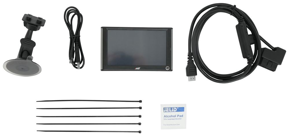 Edge Programmer w Monitor - EP85400