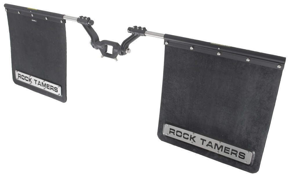 ERT00108 - Clamps Onto Ball Mount Rock Tamers Universal Fit