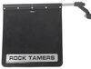 ERT00108 - Rear Pair Rock Tamers Mud Flaps