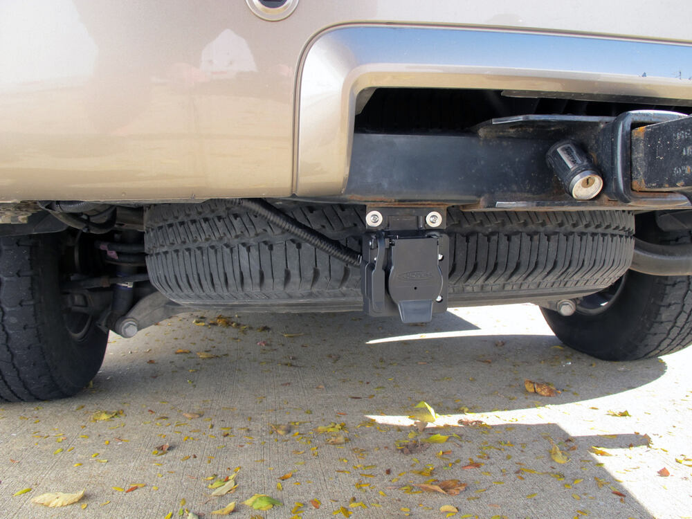 2010 Ford Expedition Universal Installation Kit For