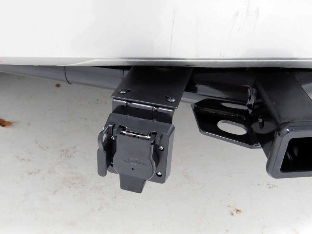 2004 Jeep Liberty Universal Installation Kit For Trailer Brake Controller