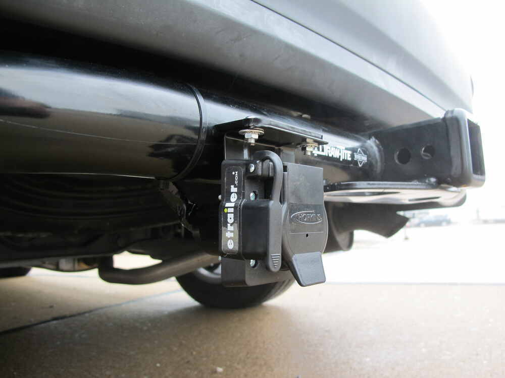 Flat Trailer Wiring Diagram Audi A on