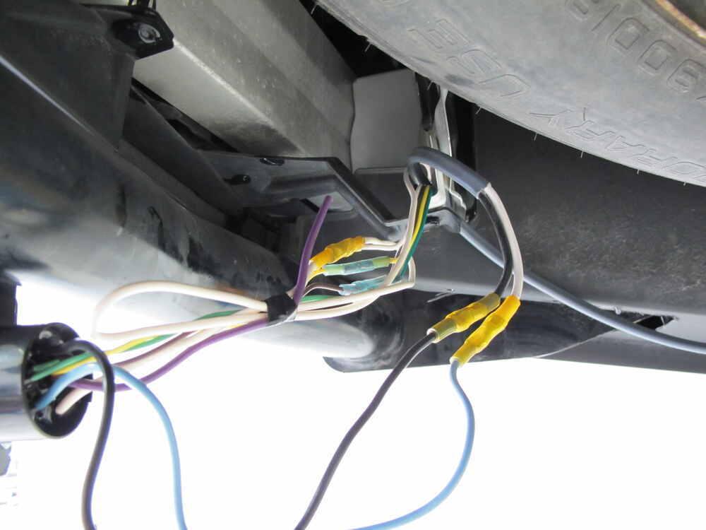 Universal Installation Kit for Trailer Brake Controller - 7