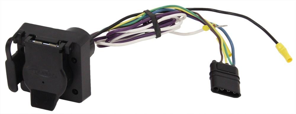 Compare Universal Wiring vs Universal Installation | etrailer.com