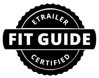 Etrailer Fitguide Certified