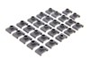Replacement Offset Snap Studs for Extang BlackMax Tonneau Covers Snaps EX2128