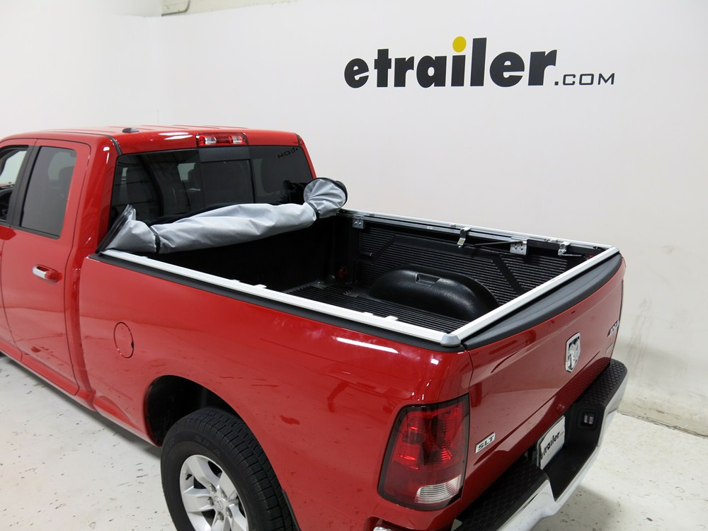 Dodge Ram Extang Full Tilt Bed Cover