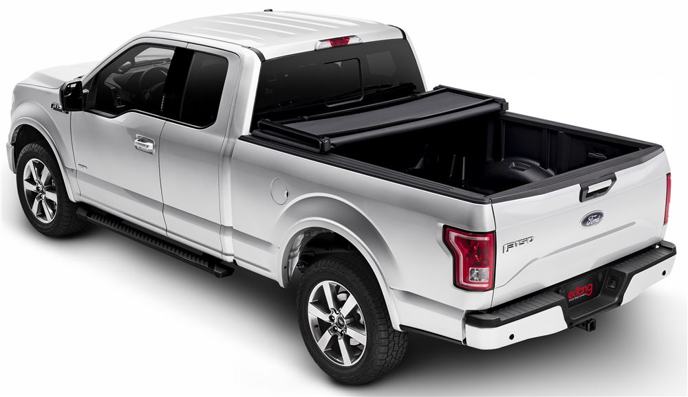 Extang Opens at Tailgate Tonneau Covers - EX92435
