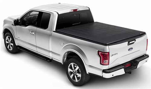 Tonneau Covers EX92915 - Gloss Black - Extang