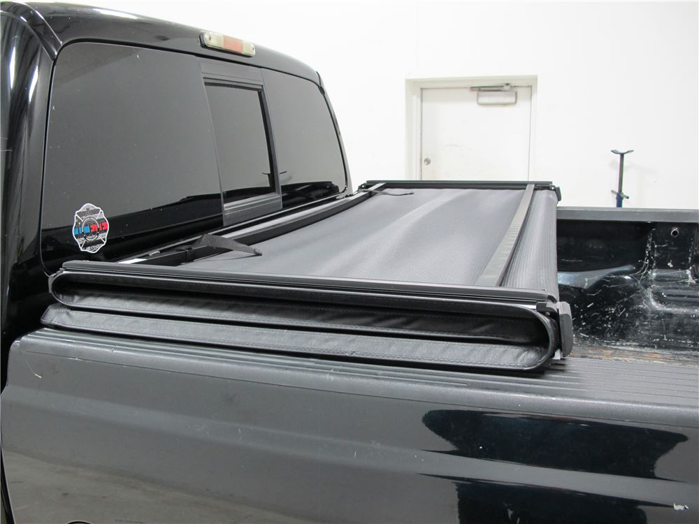 Extang Trifecta 2 0 Soft Tonneau Cover Folding Vinyl