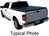 EX50830 - Top of Bed Rails - Covers Stake Pockets Extang Tonneau Covers