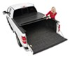 EX54650 - Opens at Tailgate Extang Roll-Up Tonneau