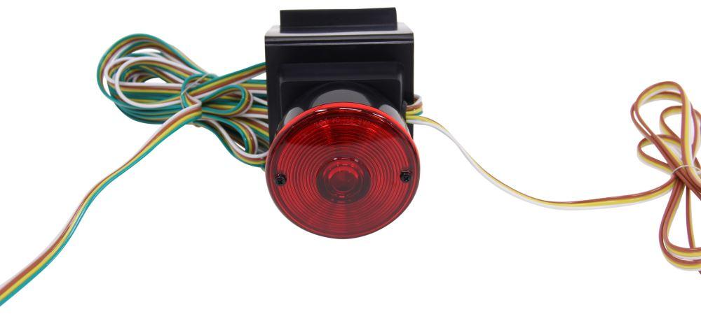 compare e z mount tow light vs heavy duty magnetic etrailer com rh etrailer com 4 Pin Trailer Wiring Problems 7 Pin Tow Wiring Diagram
