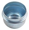"Fulton Grease Cap - 1.786"" Outer Diameter - 1-9/16"" Tall - Drive In 1.781 Inch O.D. F001503"