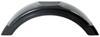 Trailer Fenders F008551 - For Single-Axle Trailers - Fulton