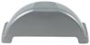 Trailer Fenders F008563 - Silver - Fulton