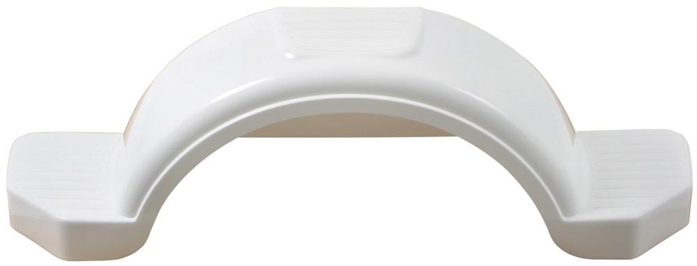 Plastic Fenders For Trailers : Compare ce smith single vs fulton axle etrailer