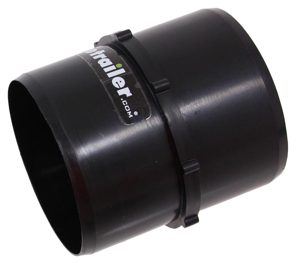 Valterra RV Sewer - F02-2025BK