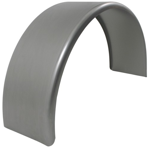 F1075X36-1R - For Single-Axle Trailers Redline Trailer Fenders