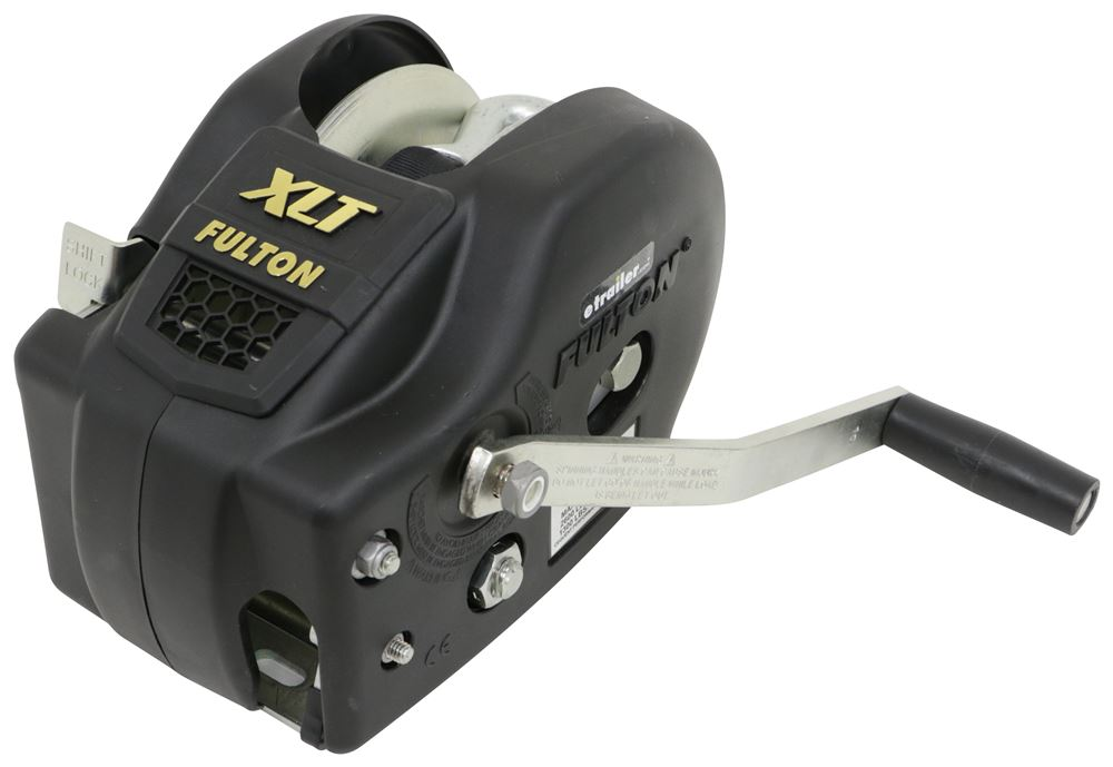 Fulton Standard Hand Winch - F142418